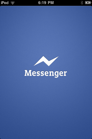 Messenger Home