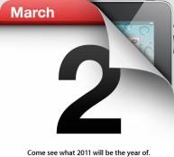 iPad 2 Invitation