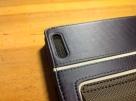 Speaker Cut Out