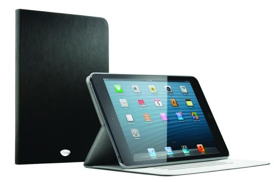 iSkin's Aura Folio for the iPad Mini(Photo Credit: iSkin)