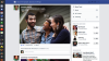 Facebook Redesigns The News Feed Again