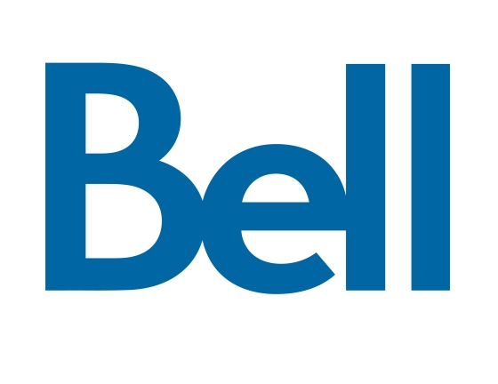 Canadian mobile phone company Bell (Image Credit: Bell Mobility)