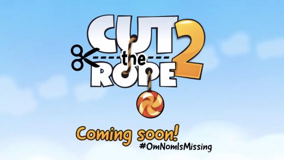 Cut The Rope 2 by ZeptoLab (Screenshot Credit: Jordan Yep/Jordan's Tech Stop)