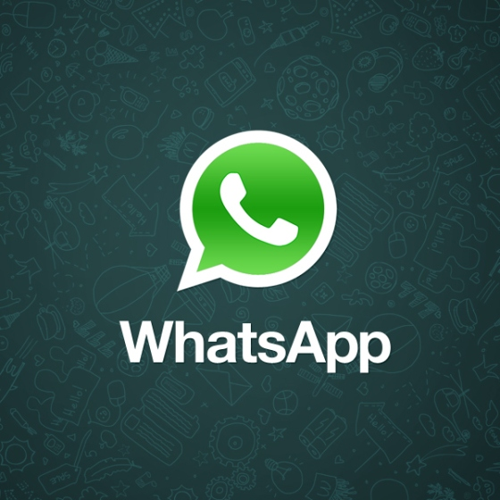 Facebook announced the acquisition of WhatsApp in a press release. (Image Credit: WhatsApp)